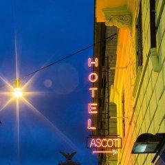 Отель Ascot фото 3