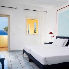 Отель Valtur Favignana Италия, Эгадские острова - отзывы, цены и фото номеров - забронировать отель Valtur Favignana онлайн комната для гостей фото 4