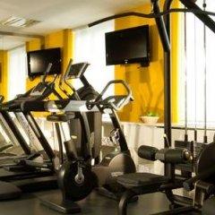 Best Western Premier Hotel Slon фитнесс-зал фото 4