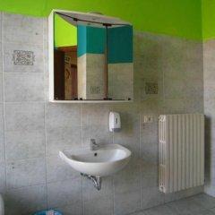 Отель Hostel California Италия, Милан - - забронировать отель Hostel California, цены и фото номеров ванная