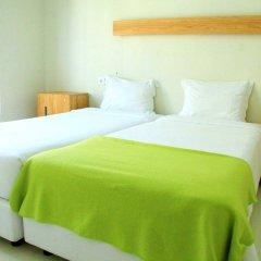 Отель Hostel 4U Lisboa Португалия, Лиссабон - 1 отзыв об отеле, цены и фото номеров - забронировать отель Hostel 4U Lisboa онлайн комната для гостей фото 2