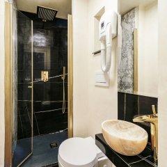 Отель Rivière Luxury Rooms Италия, Милан - отзывы, цены и фото номеров - забронировать отель Rivière Luxury Rooms онлайн ванная
