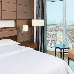 Отель Four Points by Sheraton Sharjah комната для гостей фото 2