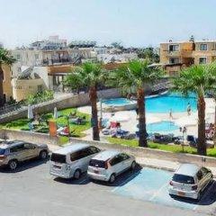 Отель Pagona Holiday Apartments Кипр, Пафос - отзывы, цены и фото номеров - забронировать отель Pagona Holiday Apartments онлайн фото 8