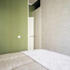 Отель IAKAI Homes Latina Испания, Мадрид - отзывы, цены и фото номеров - забронировать отель IAKAI Homes Latina онлайн комната для гостей фото 4