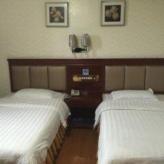 Отель Golden Coast Hotel Китай, Гуанчжоу - отзывы, цены и фото номеров - забронировать отель Golden Coast Hotel онлайн комната для гостей фото 4
