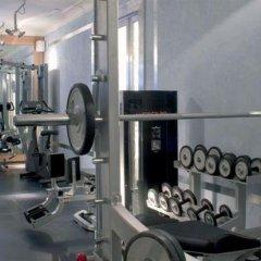 Pershing Hall Hotel фитнесс-зал фото 3