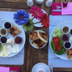 Отель Kalkan Park Otel питание
