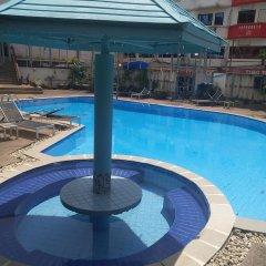 Отель Marine Paradise детские мероприятия фото 2