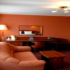 Гостиница Ловеч 3* Стандартный номер с различными типами кроватей фото 14