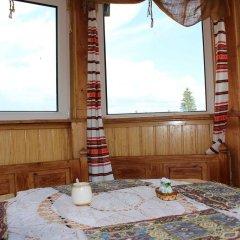 Гостиница Горянин ванная