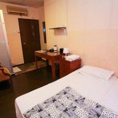Отель Yes Chinatown Point Сингапур комната для гостей фото 5