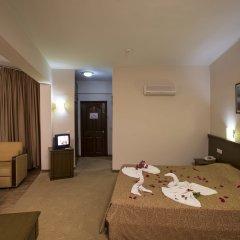 Botanik Felizya Hotel комната для гостей фото 4