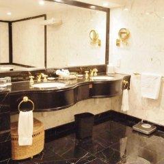 New Orient Landmark Hotel ванная