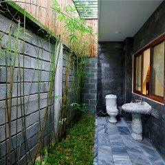 Azumi Villa Hotel ванная