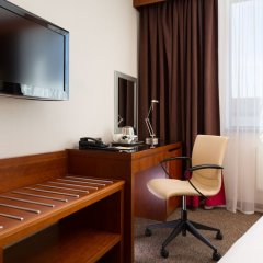 Отель DoubleTree by Hilton Novosibirsk Новосибирск удобства в номере фото 2