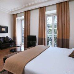 Отель Heritage Avenida Liberdade, a Lisbon Heritage Collection комната для гостей фото 5