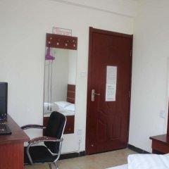Отель Sunshine Hotel- Xi'an Anrenfang Branch Китай, Сиань - отзывы, цены и фото номеров - забронировать отель Sunshine Hotel- Xi'an Anrenfang Branch онлайн удобства в номере