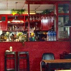 Enjoy Dalat Hostel Далат гостиничный бар