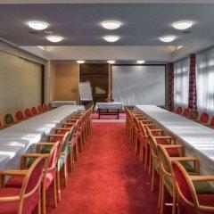 Hotel Globus Прага помещение для мероприятий