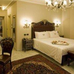 Park Hotel Pacchiosi Парма комната для гостей фото 4
