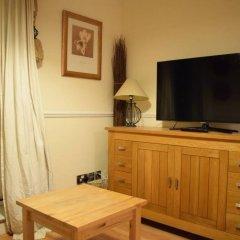 Отель 1 Bedroom Apartment Near St Pauls Великобритания, Лондон - отзывы, цены и фото номеров - забронировать отель 1 Bedroom Apartment Near St Pauls онлайн удобства в номере