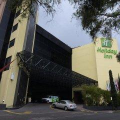 Отель Holiday Inn Dali Airport Мехико парковка