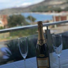 Отель Privé Hotel and Apartment Албания, Ксамил - отзывы, цены и фото номеров - забронировать отель Privé Hotel and Apartment онлайн питание