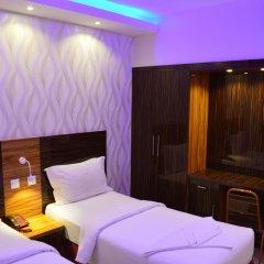Zagy Hotel комната для гостей фото 3