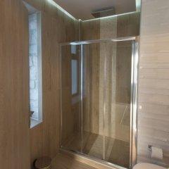 Отель White Pearl Luxury Villas Греция, Пефкохори - отзывы, цены и фото номеров - забронировать отель White Pearl Luxury Villas онлайн ванная