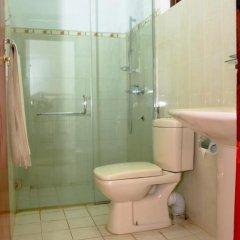 Отель The Kent Шри-Ланка, Тиссамахарама - отзывы, цены и фото номеров - забронировать отель The Kent онлайн ванная