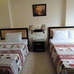 Отель Kieu Huong Hotel Вьетнам, Хошимин - отзывы, цены и фото номеров - забронировать отель Kieu Huong Hotel онлайн сейф в номере