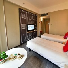 Отель ibis Xiamen Kaiyuan удобства в номере