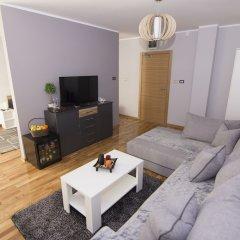 Отель Vracar Resort Сербия, Белград - отзывы, цены и фото номеров - забронировать отель Vracar Resort онлайн комната для гостей фото 4