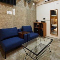 mizuka Nakasu 6 - unmanned hotel - Фукуока комната для гостей фото 4