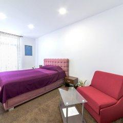 Отель Стамболов Велико Тырново комната для гостей фото 3