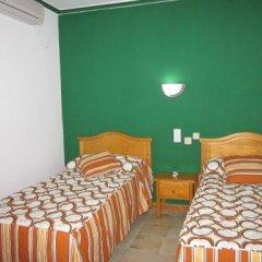 Отель San Vicente Испания, Кониль-де-ла-Фронтера - отзывы, цены и фото номеров - забронировать отель San Vicente онлайн детские мероприятия
