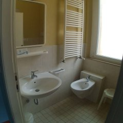 Jammin' Hostel Rimini ванная фото 2