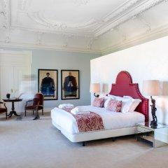 Отель Dear Lisbon Palace Chiado Лиссабон комната для гостей фото 5