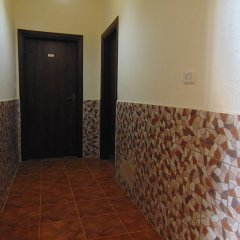 Al-Nujoom Hotel Suites сауна