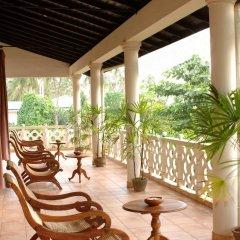 Отель Wunderbar Beach Club Hotel Шри-Ланка, Бентота - отзывы, цены и фото номеров - забронировать отель Wunderbar Beach Club Hotel онлайн фото 8