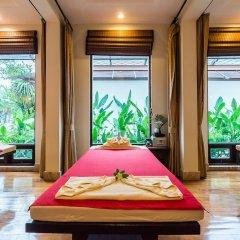 Отель Ravindra Beach Resort And Spa Таиланд, На Чом Тхиан - 6 отзывов об отеле, цены и фото номеров - забронировать отель Ravindra Beach Resort And Spa онлайн фото 6