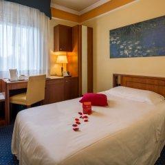 Отель iH Hotels Padova Admiral Италия, Падуя - отзывы, цены и фото номеров - забронировать отель iH Hotels Padova Admiral онлайн комната для гостей фото 2