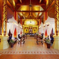 Отель Kata Palm Resort & Spa гостиничный бар
