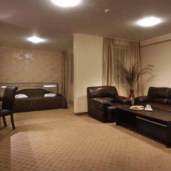 Business Hotel City Avenue комната для гостей фото 2