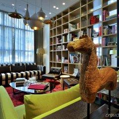 Отель Indigo Tel Aviv - Diamond Exchange Рамат-Ган развлечения