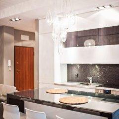 Отель E-Apartamenty Stary Rynek гостиничный бар
