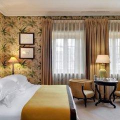 Отель Hostellerie De Plaisance Франция, Сент-Эмильон - отзывы, цены и фото номеров - забронировать отель Hostellerie De Plaisance онлайн комната для гостей фото 4