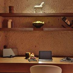 Ariana Sustainable Luxury Lodge Турция, Учисар - отзывы, цены и фото номеров - забронировать отель Ariana Sustainable Luxury Lodge онлайн интерьер отеля фото 2
