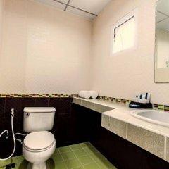 Отель Meesuk Place ванная фото 2
